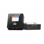 ISDT K2 Duo Charger AC 200W / DC 2x500W