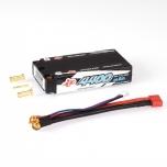 Intellect 4400mAh 120C 7.6V LCG Graphene Shorty Pack LiHV