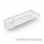 JConcepts F2I 1 / 8th buggy | truck wing, white