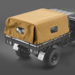 Killerbody Truck Bed Awning for KB48668A Toyota LC70