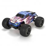 LST XXL2-E RTR elektri 4WD Monster koos AVC™ tehnoloogiaga