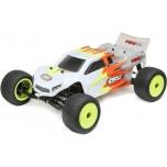 Losi Mini-T 2.0 1:18 RTR, brushed, Gray/white