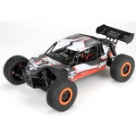 Losi 1/10 TEN-SCBE 4WD RTR AVC®, Orange