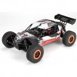 Losi 1/10 TEN-SCBE 4WD RTR AVC®, Oranž
