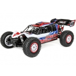 Tenacity DB Pro 4WD Desert Buggy Brushless RTR with Smart, Lucas Oil