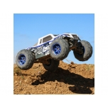 Losi LST 3XL-E: 1/8 4wd Monster Truck RTR