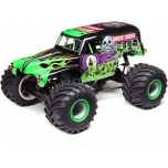 Losi LMT 4wd Solid Axle Monster Truck, RTR