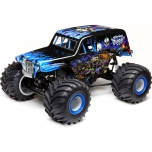 Losi LMT 4wd Solid Axle Monster Truck, RTR, Son-uva Digger