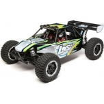 Losi 1/5 Desert Buggy XL-E 4WD Brushless RTR, AVC, must/kollane