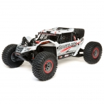 Losi 1/6 Super Rock Rey 4WD Brushless Rock Racer RTR, AVC, Raceline