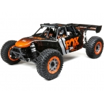 Losi 1/5 Desert Buggy DBXL-E 2.0 SMART RTR, FOX edition