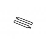 Losi Battery Strap, Elastomer: Mini-B (1 pcs)