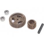 Losi Differential Gear Idler Gear: Mini-T 2.0