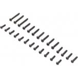 Losi Screw Set Button Head: Mini-T 2.0