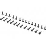 Losi Screw Set Flat Head: Mini-T 2.0