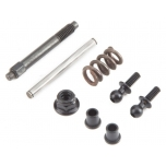 Steering Hardware Set: Baja Rey