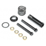 Steering Posts/Tubes & Hardware: TENACITY SCT, MT, DB