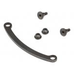 Steering Drag Link & Hardware: TENACITY