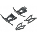 Losi TENACITY Monster Truck bumper Set