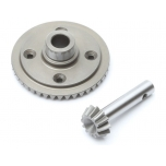 42T Ring & 12T Pinion Gear:BR/RR