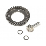 Front Ring & Pinion Gear Set:TENACITY