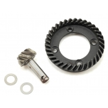 Rear Ring & Pinion Gear Set: TENACITY