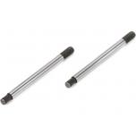 Front Shock Shaft (2): TEN-MT/SCBE