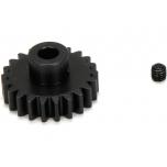 Losi Pinion Gear, 22T, 1.0M, 5mm Shaft