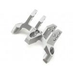 Losi Axle Housing Upper Track Rod Mount, Alu: Baja/Rock Rey