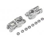 Losi Aluminum Rear Hubs (2): Tenacity
