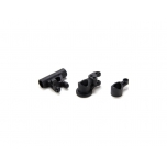 Steering Bellcrank set: 10-T