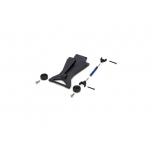 Wheelie bar: LST Series
