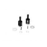 Fr/R Diff Outdrive Set (2): 10-T