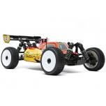Losi 8IGHT Nitro 1/8 4WD RTR Bagi