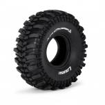Louise CR-Champ 1.9' Super Soft tire with foam insert (2 pcs)