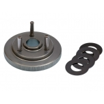 Flywheel (3-shoe) MBX