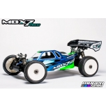Mugen Seiki MBX-7R Eco electric buggy kit