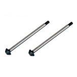 Rear lower arm shaft S