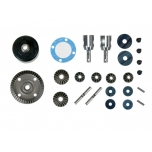 F / R diff gear set