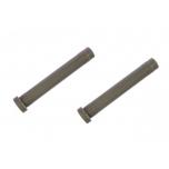 Aluminum servo saver shaft (optional)