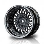 MST SBK-S 501 changeable offset wheel set (4pcs)