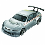 Matrixline BMW M3 Clear body 190mm w/Accessories
