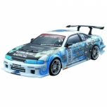 Matrixline Nissan 1093 S Speed S14 195mm w/Accessories