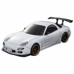 Matrixline Mazda RX7 Clear Body 190mm w/Accessories