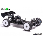 Mugen Seiki MBX-8 Eco 1/8 E-Buggy KIT