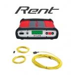 MyLaps RC4 ajavõtusüsteemi (dekooder+coax+loop) rent (ilma tarkvarata) 1 päev