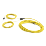 MyLaps Detection loop for track width up to 10m/65ft, Coax 20m/65ft