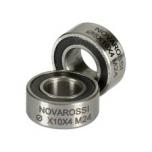 Novarossi sidurilaager 5x10x4 mm (2)