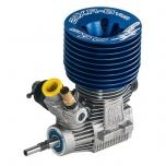 OS MAX-21XR-B VER. III 3.5cc/.21ci buggy nitro engine
