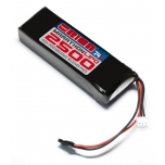 Team Orion Marathon LiPo 2500 - 7.4V receiver pack